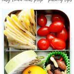 13 Interesting Bento Box Ideas - pinterest