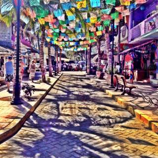 Sayulita Mexico | A Nutritionist Eats