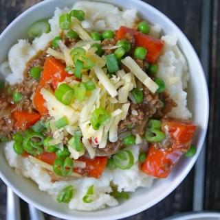 Guinness Lamb Stew | A Nutritionist Eats