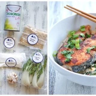 Blue Apron Review | A Nutritionist Eats