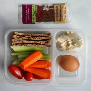 Healthy Lunch Ideas   anutritionisteats.com