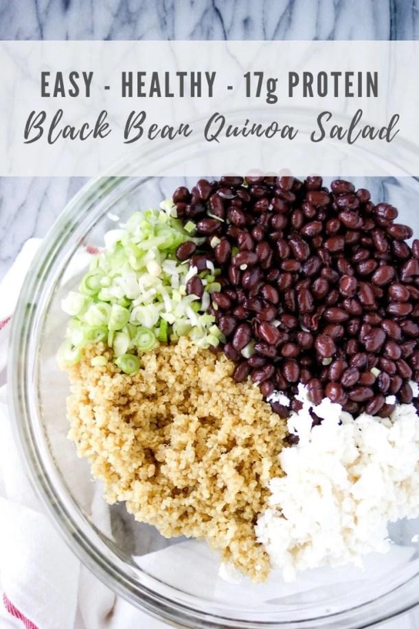 mexican quinoa salad - pinterest