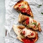 Easy Trader Joe's Recipe Meatball Marinara Sub3