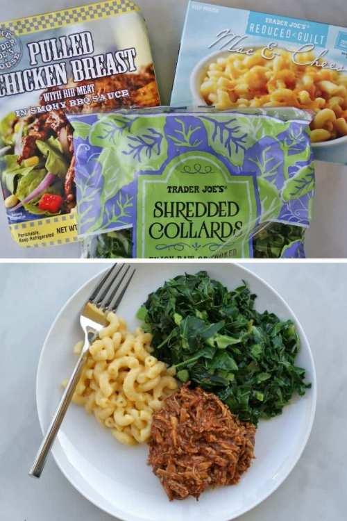 easy trader joes recipe classic southern meal