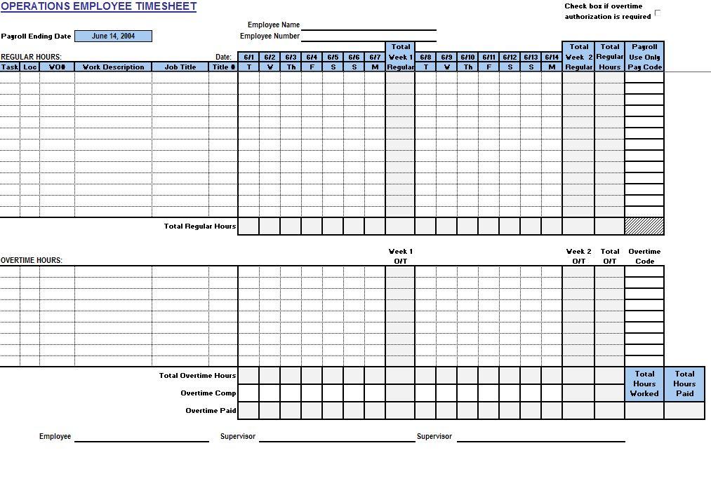 Free Human Resources Templates in Excel  Smartsheet
