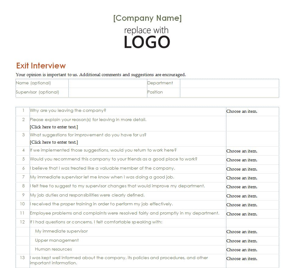 Sample Interview Form Template interview evaluation form 12 – Sample Interview Evaluation