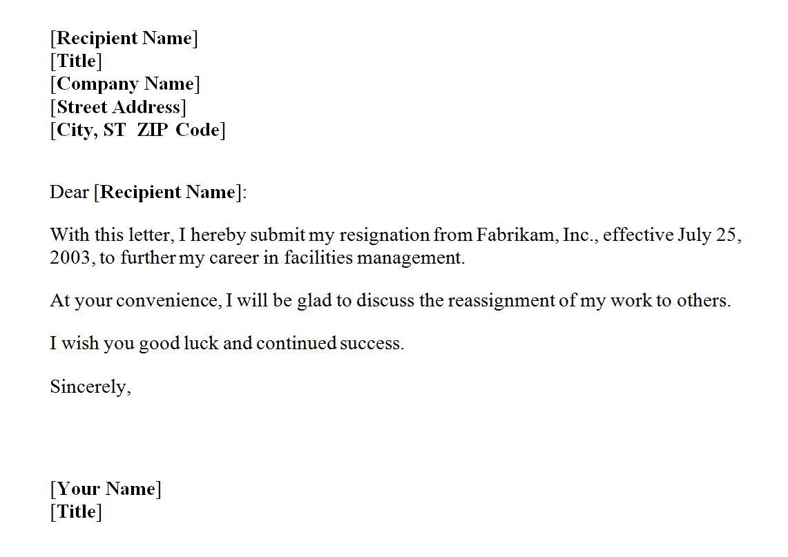 resignation letter format personal problems resignation letter buy