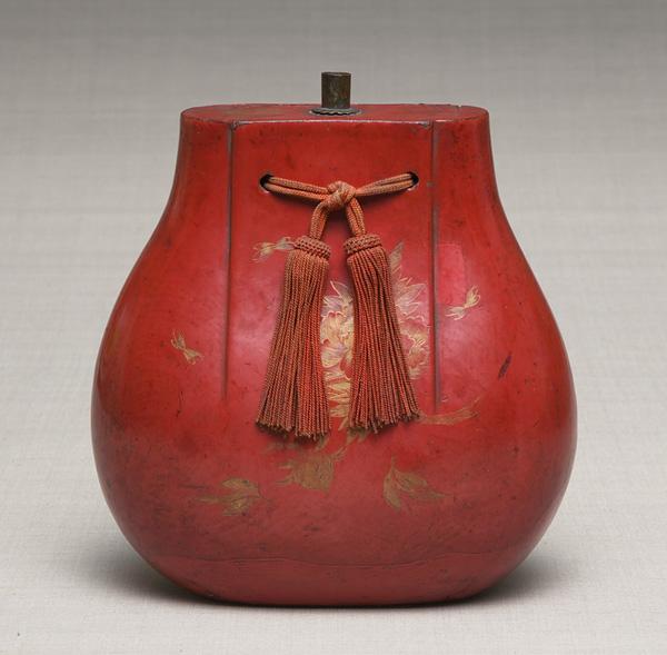 contenant pour le saké