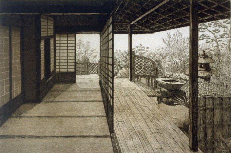 engawa 4 hiroto Noikane, 1990