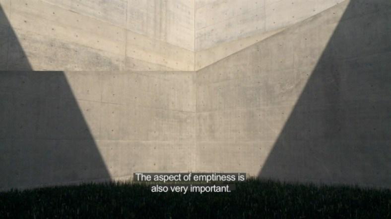 Tadao Ando-Chichu Museum, 4, 2005