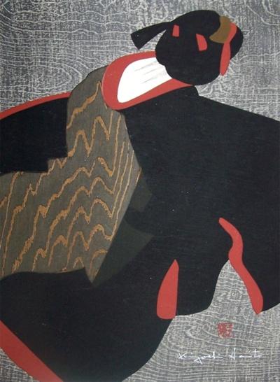 maiko-kyoto-1960, Kiyoshi Saito