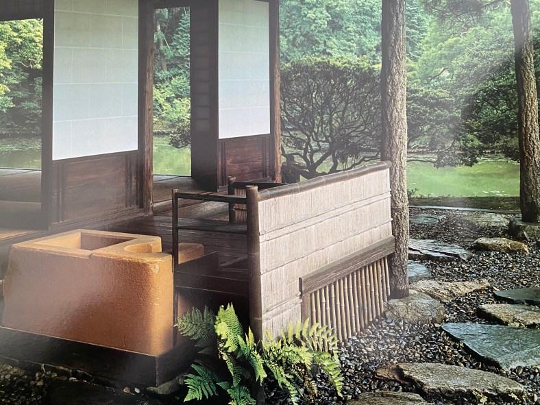 office du Shokin-tei, Katsura,