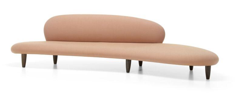 Isamu Noguchi, Freeform Sofa