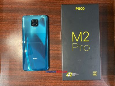 Xiaomi Poco M2 Pro Price details and Specs