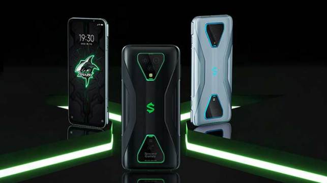 Xiaomi Black Shark 3S Full details