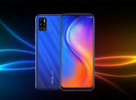 TECNO Spark 6 Air Price and Specs 2020