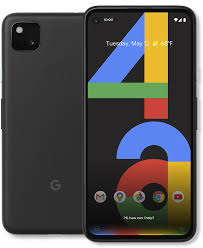 Google Pixel 4a Specification & Price