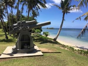 Japanese gun