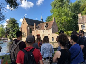 Why We Love Free Walking tours
