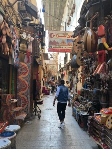 Highlights of Cairo