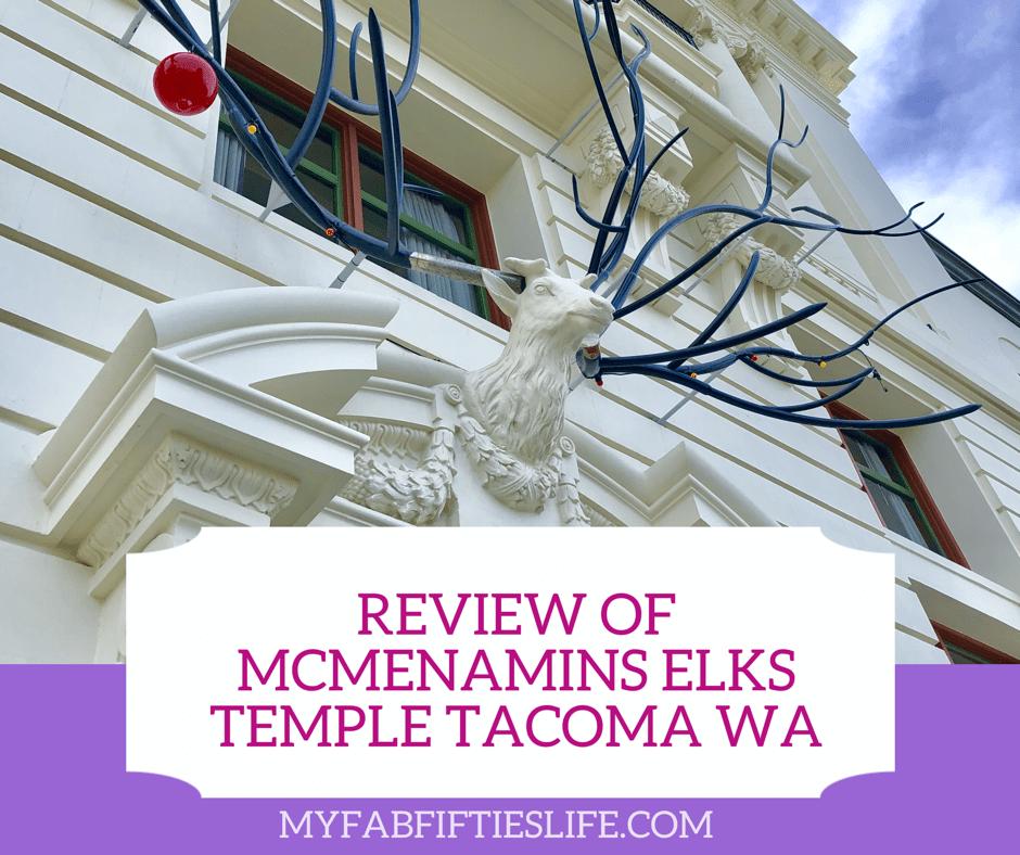 McMenains Tacoma