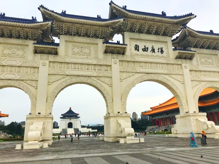 Like it Formosa Walking Tour