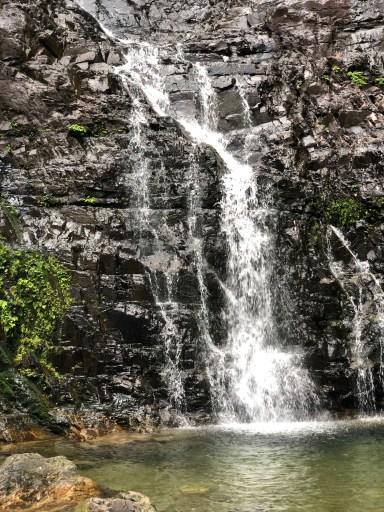 Temuran Waterfall Langkawi