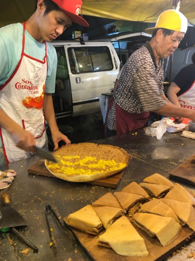 Food Tour Malaysia Kuala Lumpur