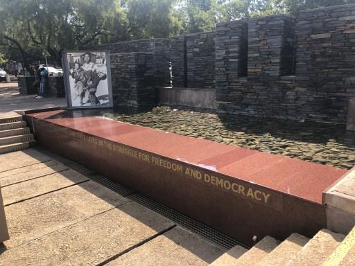 Hectar Pieterson Memorial