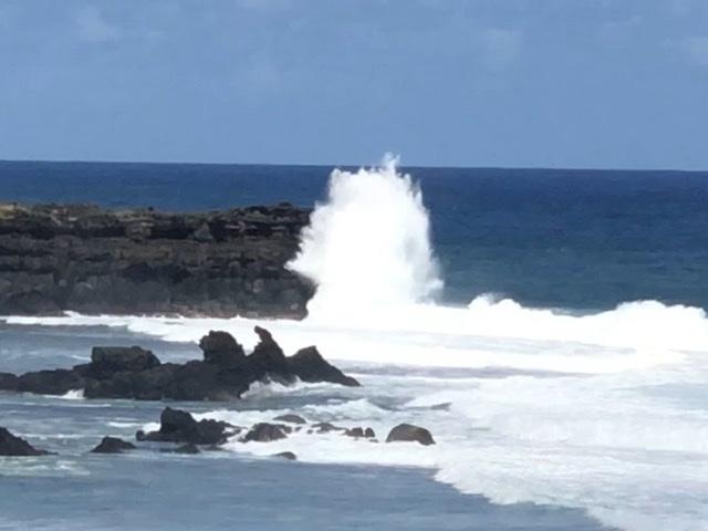 Gris Gris Beach South Mauritius