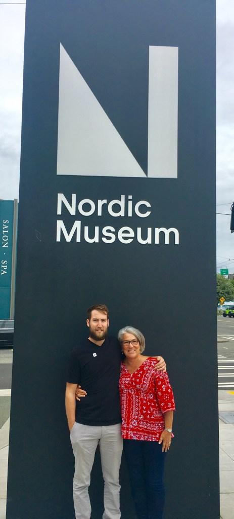 Nordic Heritage Museum Ballard