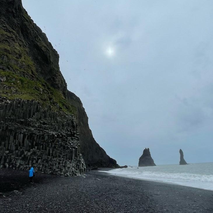 Vik sights Iceland