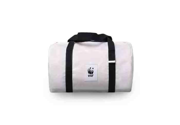 Η Salty Bag στηρίζει το έργο του WWF Ελλάς