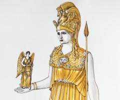Η γυναικεία μόδα στην Αρχαία Αθήνα