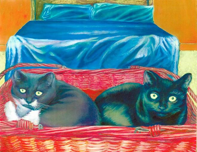 coco and Josephine3Smaller