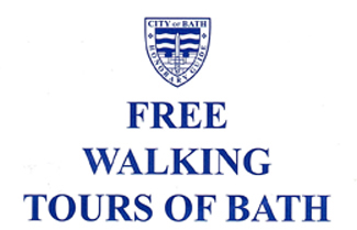 Walking Tours of Bath