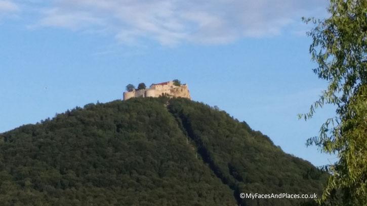 Neuffen Castle