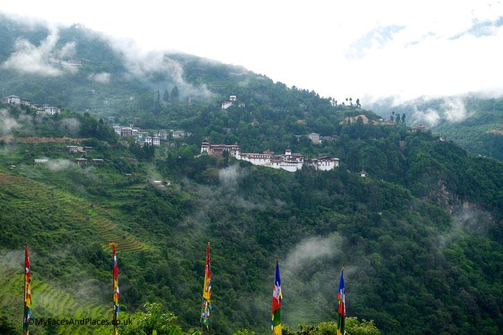 - Bhutan the Beautiful