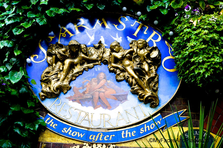 Welcome to Sarastro
