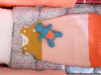 Babyschlafsack von Lab