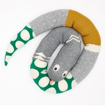 Sockenschlange von Mini Dressing