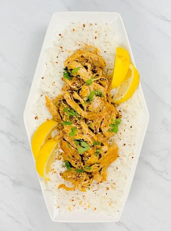 Tandoori chicken slow cooker | slow cooker butter chicken | slow cooker chicken tikka masala | slow cooker chicken curry | slow cooker recipes | Indian chicken curry, slow cooker recipes | tandoori chicken thighs | slow cooker Indian recipes