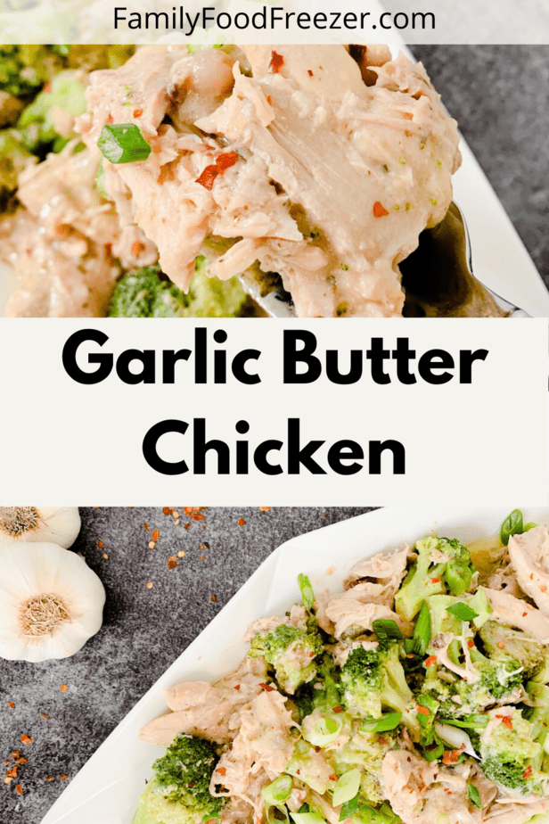 Creamy garlic Butter Chicken | slow cooker garlic butter chicken | garlic butter chicken marinade | creamy garlic butter sauce | chicken recipe | garlic butter chicken thighs | creamy garlic parmesan chicken | creamy garlic chicken and rice