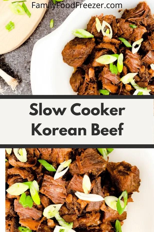 instant pot Korean beef | instant pot Korean chicken | instant pot Korean ground beef | instant pot Korean beef tacos | instant pot Korean beef bowl | instant pot recipes | Korean stew | Korean beef stew with stew meat