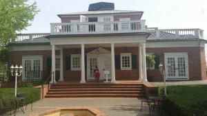 Monticello Winery