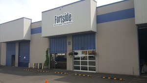 fortside brewing company vancouver wa