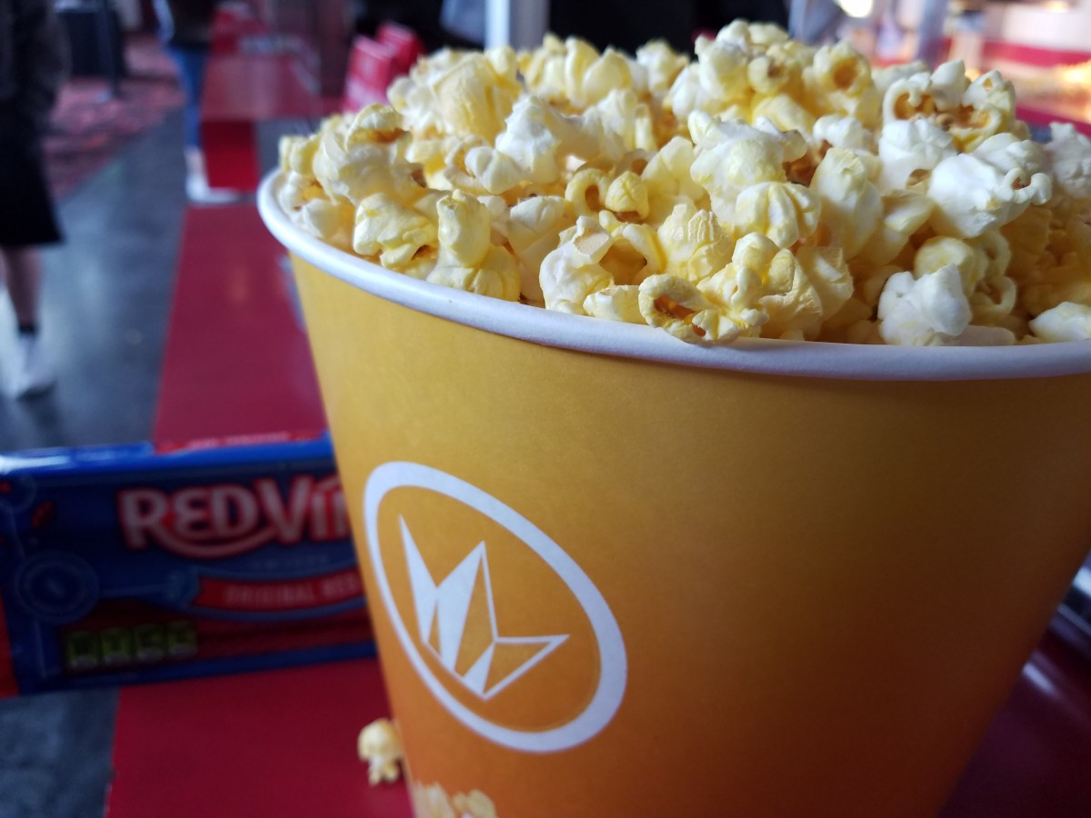 Movies are Free or Cheap All Summer