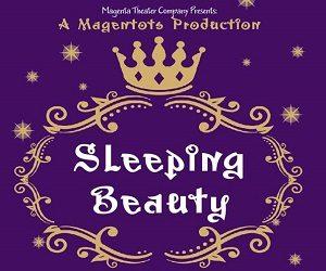 sleeping beauty magenta theater