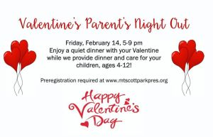 parents night out valentines