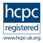 The Health and Care Professions Council (HCPC) Logo